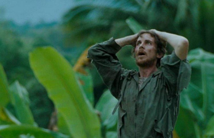 5 фильмов, снимавшихся в экстремальных условиях
