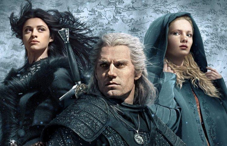 Ведьмак, вампиры и рассерженная блондинка. Главные сериалы зимы 2019-2020