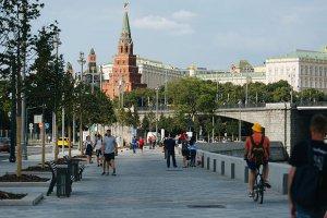 Москва, которой не было: 9 фактов о том, что столица и правда похорошела