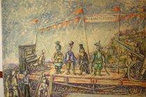Выставка Александра Тышлера «Театр в станковых картинах»