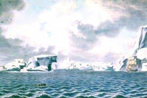 Выставка «К берегам Антарктиды и Арктики» к 200-летию открытия Антарктиды