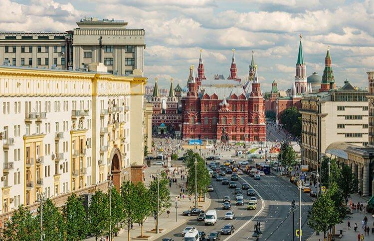 Движение вверх: как и почему Москва взлетела в рейтингах мировых столиц