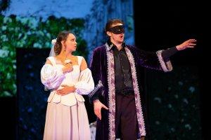Премьера оперы «Дон Жуан» в постановке «Петербург-Концерта»