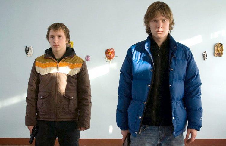 5 отличных фильмов про подростковую жестокость