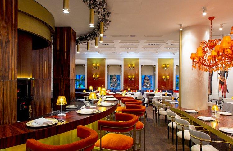 8 новых итальянских ресторанов Москвы