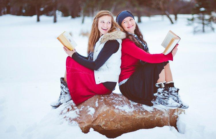 Снежные истории: 6 книг, в которых действие происходит зимой