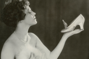 Эпоха Ар Деко: мода и индустрия развлечений