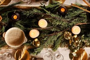 Новогодний гид: Елочные игрушки и праздничная сервировка