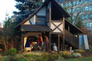 Выставка «Скоро на небе зажжётся звезда: Рождество в Германии. Из новых поступлений в МАЭ РАН»