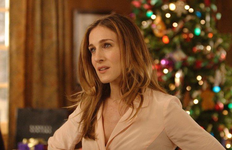 5 современных рождественских фильмов, которые еще не успели надоесть