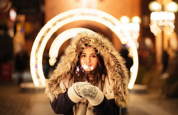 Русская зима: как пережить сезон затяжной серости со вкусом