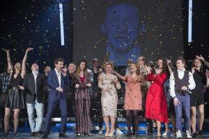 «Театральный Петербург» в формате театрального гала-тура впервые пройдет в Петербурге