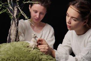 Премьера спектакля «Почему деревья не ходят»