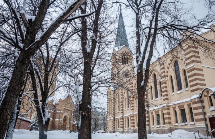 5 причин посетить Рождественский фестиваль «Адвент»