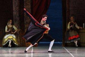 В Петербурге стартовал фестиваль «Планета балета»