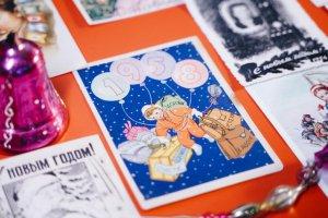 Выставки, игры, угощения: куда пойти на новогодних каникулах