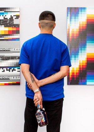 «Искусству можно научиться на YouTube»: художник Фелипе Пантоне о дизайне, инстаграме и бесполезном образовании