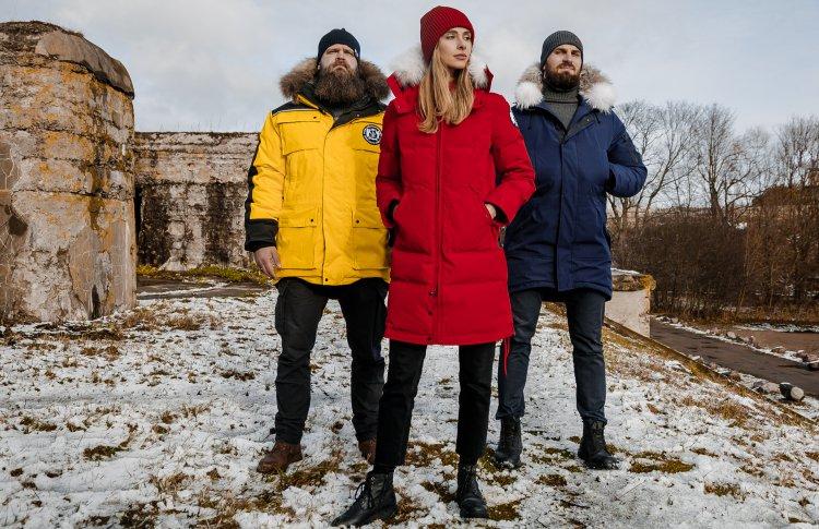 Русско-Азиатская дружина на страже суровой зимы