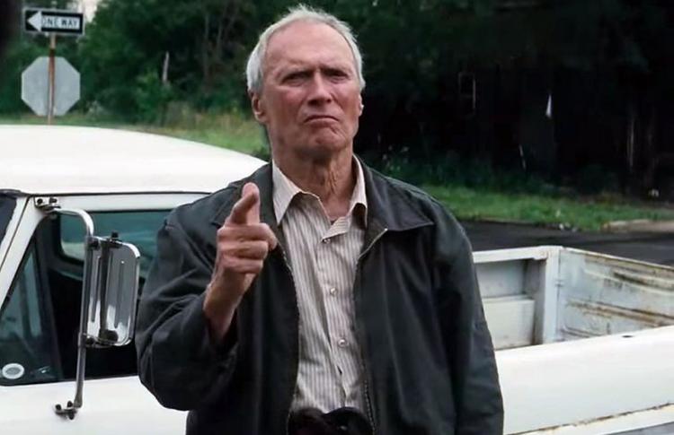 5 лучших не-вестернов Клинта Иствуда