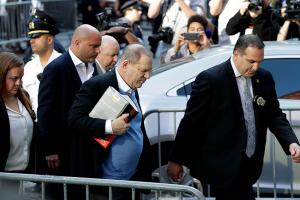 5 самых обсуждаемых знаменитостей, обвиняемых в сексуальных домогательствах