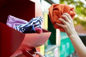 В новый год с чистой квартирой: 5 советов, куда деть ненужные вещи