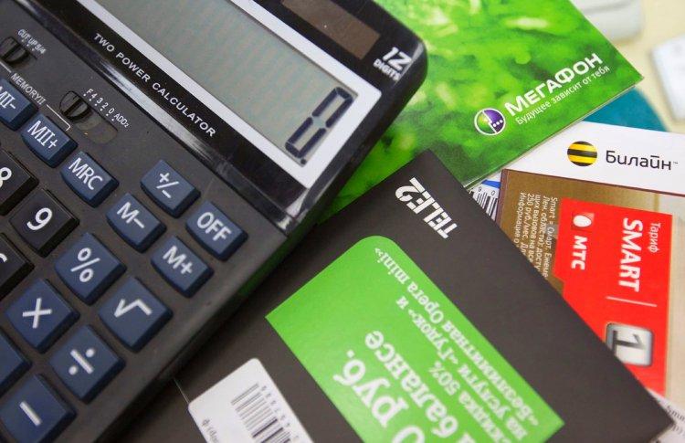 «Мегафон» и «Билайн» поднимают тарифы на сотовую связь