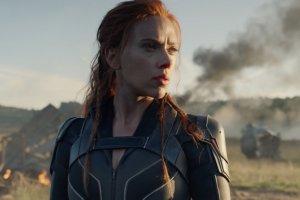Marvel выпустил новый трейлер «Черной вдовы»