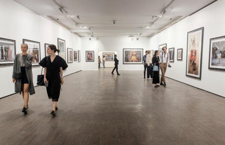 40 музеев Москвы работают бесплатно в рамках Музейной недели