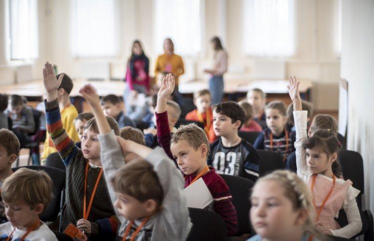 3 лучших научных кружка в Москве, которые стартуют сейчас