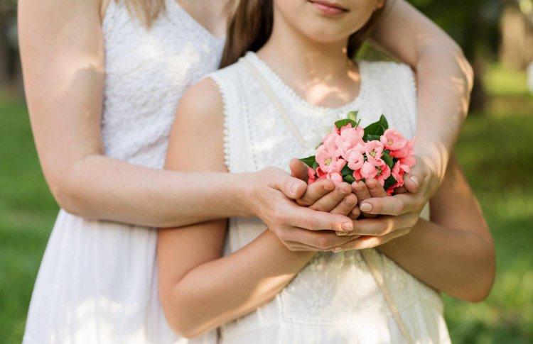 Красное табу: зачем и как говорить с ребенком о менструации