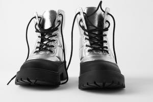 7 пар непромокаемой обуви для этой странной зимы