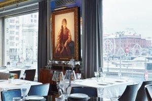 10 лучших ресторанов современной русской кухни