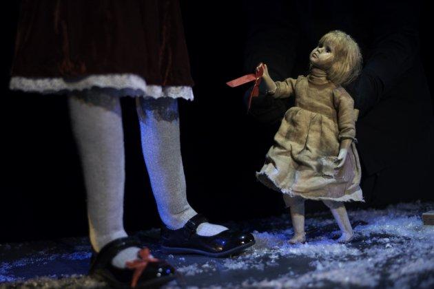 Какие спектакли нужно увидеть в феврале в театре Karlsson Haus