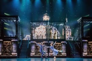 Мюзикл «Анна Каренина»: первые показы в новом году