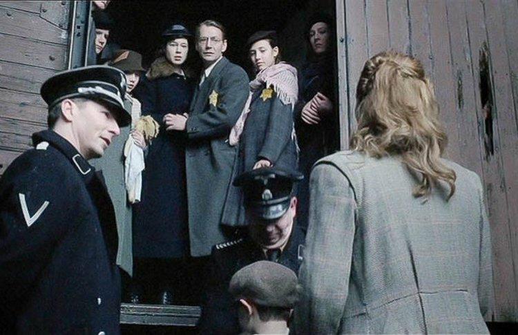 Серия кинопоказов «Хроники Катастрофы»: 5 важных фильмов о Холокосте, которые стоит увидеть
