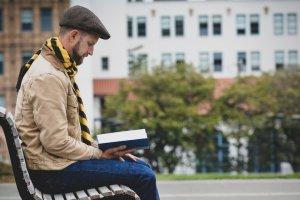 6 книг для позитивного начала года