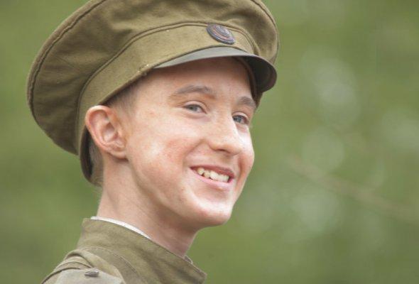 Мальчик русский - Фото №3