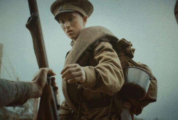 Мальчик русский - Фото №0