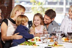 Пока вы отдыхаете: 9 ресторанов для уставших, но ответственных родителей