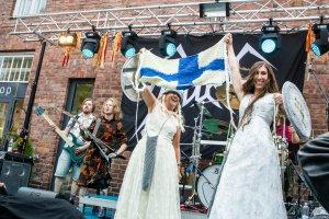 Чемпионат по вязанию под хэви-метал начал принимать заявки на участие