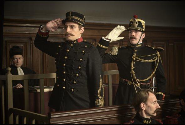 Офицер и шпион - Фото №0