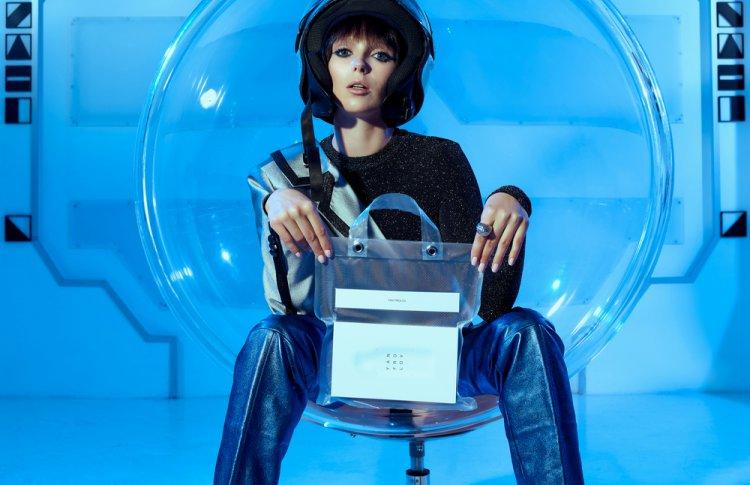 Люсьен Фролова, совладелица парфюмерного бренда YAN FROLOV: меня называют музой