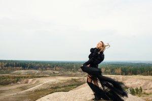 Мария Семенова, Maria Majazz: в песнях я люблю рассказывать сказки