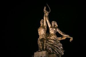Алиса Гребенщикова станет «Голосом блокады» на ВДНХ
