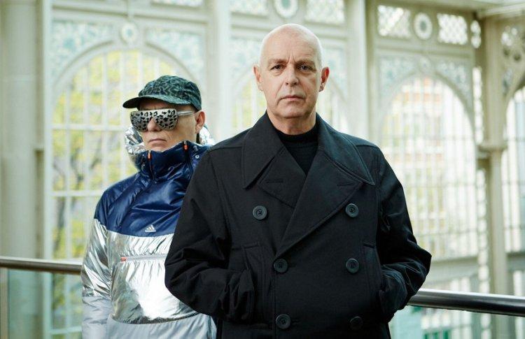 Pet Shop Boys выпустили новый альбом