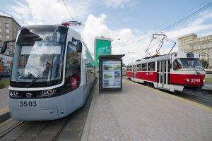 Московский трамвай: как изменился за 120 с лишним лет?