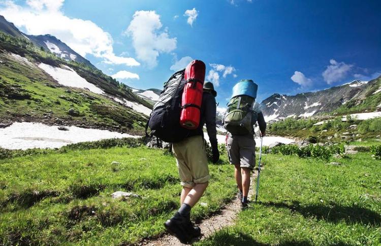 Путешествия пешком: куда, зачем и как