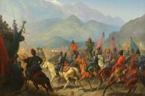 Империя и Кавказ. Оружие, обмундирование, ратные традиции. XIX — начало XX в.