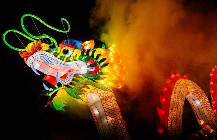 Продлите праздники: Китайский Новый год на фестивале волшебных фонарей