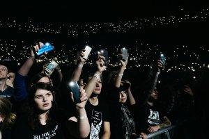Музыкальный фестиваль «Чартова дюжина» пройдет в Москве